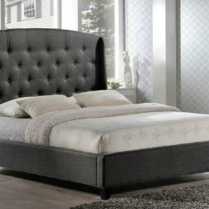 Greenwich Upholstered Bed