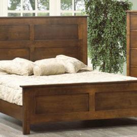 Harbourside Bed (Queen)
