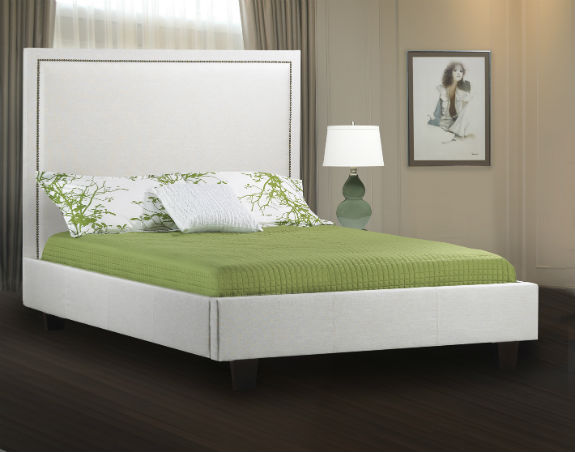 Harrow Upholstered Bed (2)