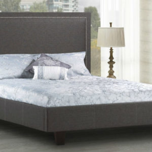 Harrow Upholstered Bed