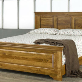 Henley Bed (Queen)