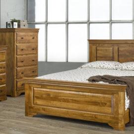 Henley Bedroom Set (Queen)