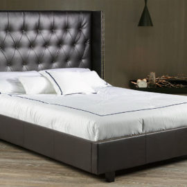 Hillingdon Upholstered Bed