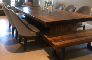 Custom Furniture at Fine Oak Things