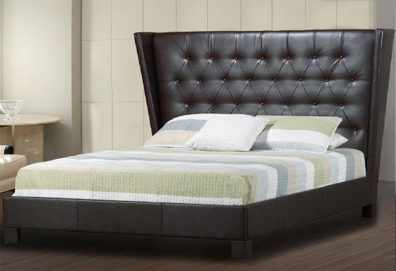 Islington Upholstered Bed (2)