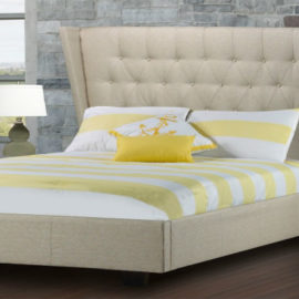 Islington Upholstered Bed