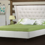 Islington Upholstered Bed (3)