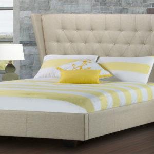Islington Upholstered Bed