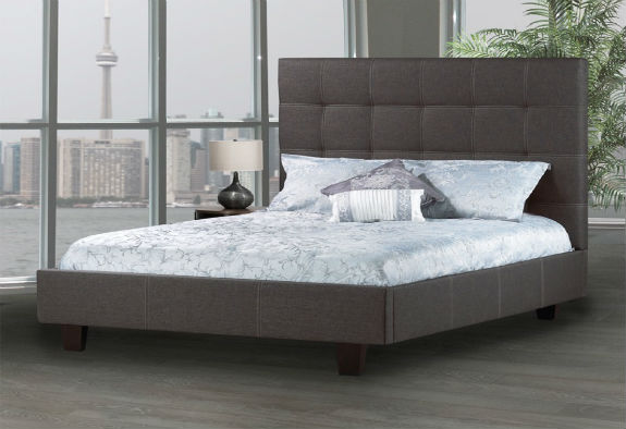 Merton Upholstered Bed (2)