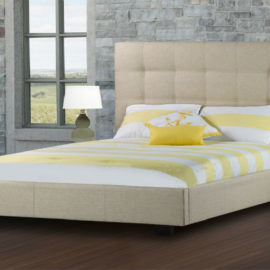 Merton Upholstered Bed