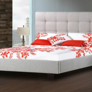 Merton Upholstered Bed (3)