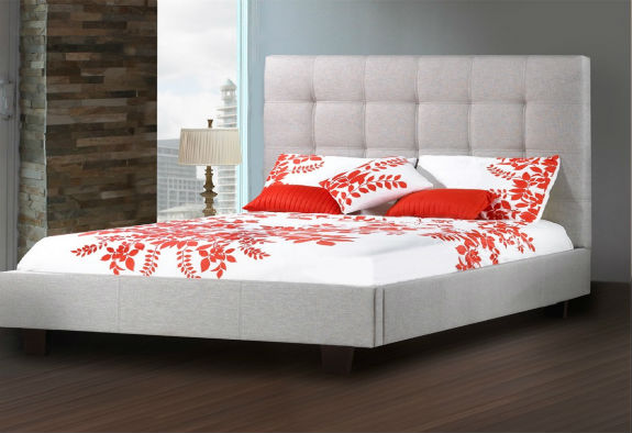 Merton Upholstered Bed (3)