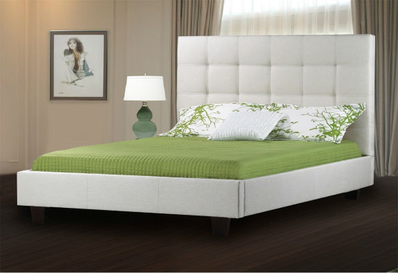 Merton Upholstered Bed (4)