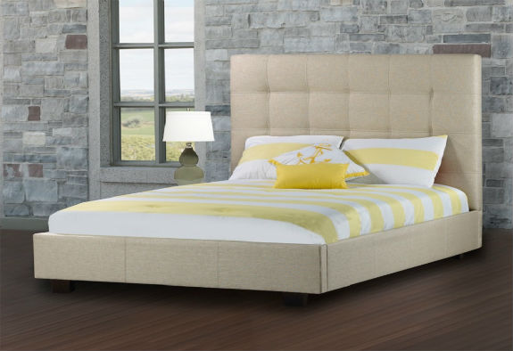 Merton Upholstered Bed
