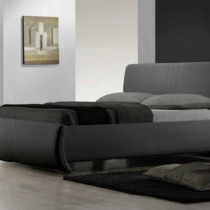Newham Upholstered Bed (2)