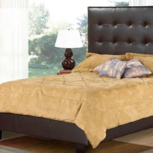 Sutton Upholstered Bed