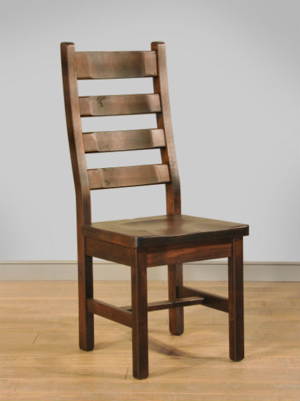 Algonquin Dining Chair (Side)