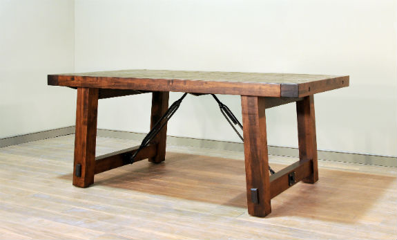 Benchmark Dining Table
