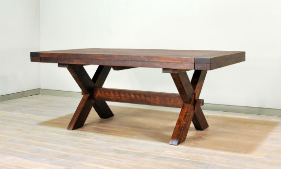 Buxton Dining Table