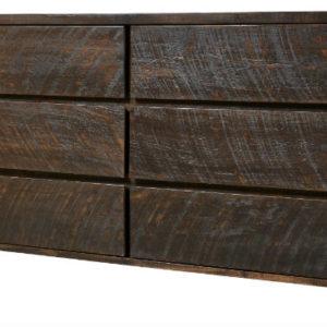 Carson 6-Drawer Dresser