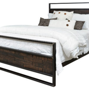 Carson Bed