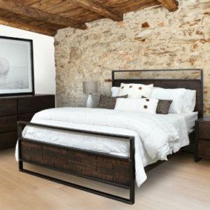 Carson Bedroom Set