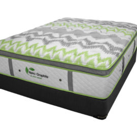 Dream Star - Nano Graphite Mattress