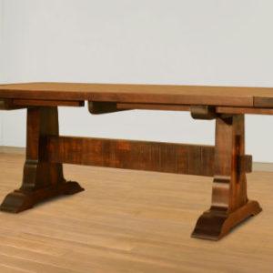 Clock Maker Dining Table