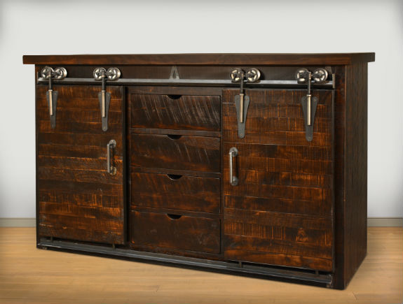 Mennonite Dining Room Sideboard