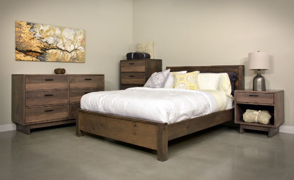 d9bfbd5780 Delta Bedroom Set | Mennonite Solid Wood Furniture