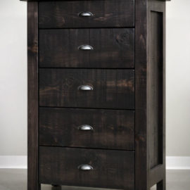 Eko 5-Drawer Highboy Chest
