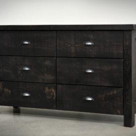 Eko 6-Drawer Dresser
