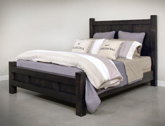 Eko Bed (Queen)