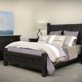 Eko Bedroom Set (Queen)
