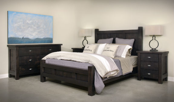 Eko Bedroom Set (Queen)