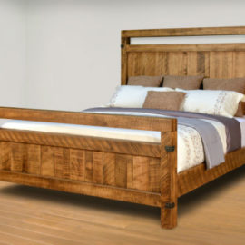 Galley Bed (King)
