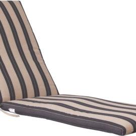 Lounge Cushion - Berenson Tuxedo