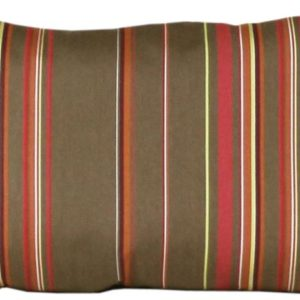 Lumbar Pillow - Stanton Brownstone