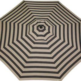 Market Umbrella - Berenson Tuxedo