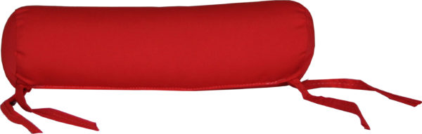 Neck Pillow - Logo Red