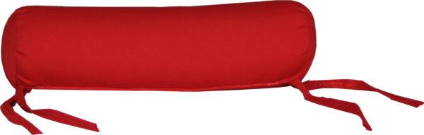 Neck Pillow - Logo Red