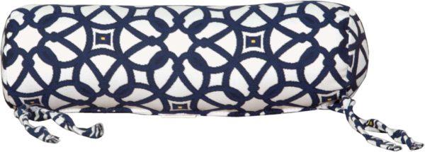 Neck Pillow - Luxe Indigo