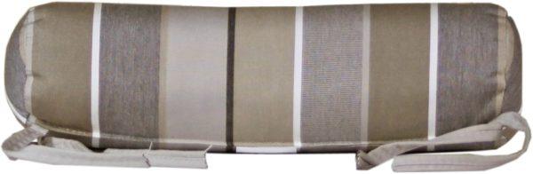 Neck Pillow - Milano Charcoal