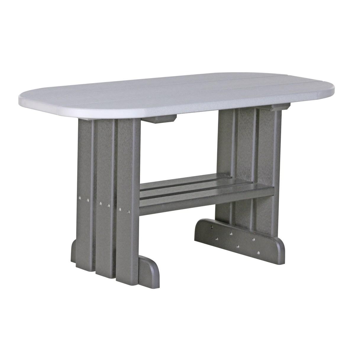 Slate Outdoor Coffee Table: Outdoor Coffee Table