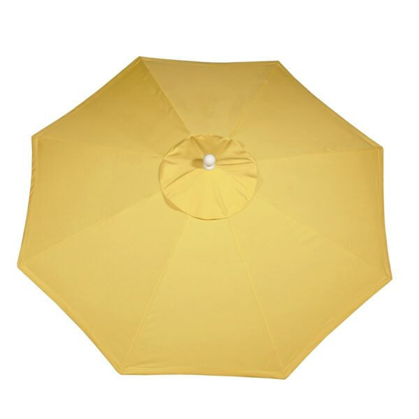 Patio Umbrella - Buttercup