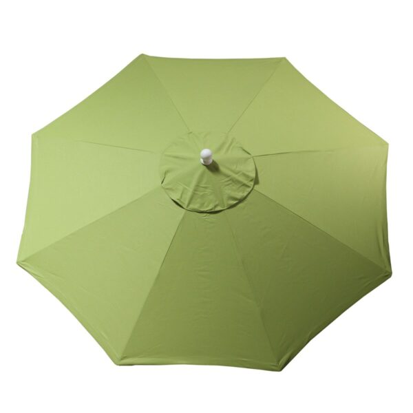 Patio Umbrella - Parrot