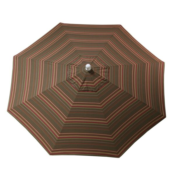 Patio Umbrella - Stanton Brownstone