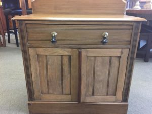 Small Sideboard - Original