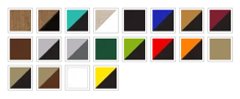 Swing Colours