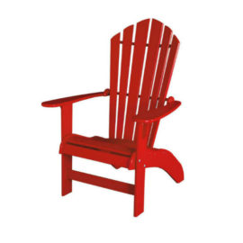 Highback Muskoka Chair